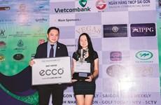 Saigontourist remet 500 bourses d'études à des élèves pauvres