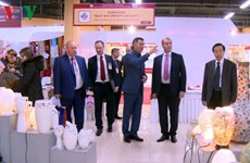Accord de libre-échange UEEA-Vietnam : un enjeu capital du commerce Vietnam-Russie