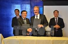L'HTMi et l'Université Dông A scellent leur coopération