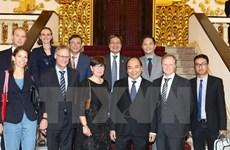 Le Vietnam ouvre toujours grand les bras aux investisseurs européens