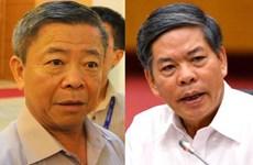 Formosa Hà Tinh : quatre anciens dirigeants sanctionnés
