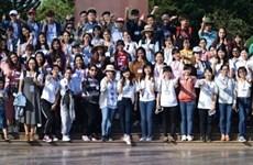 L'Université d'été francophone prend ses quartiers à Cân Tho