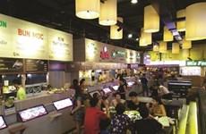Un temple de la gastronomie internationale à Hô Chi Minh-Ville