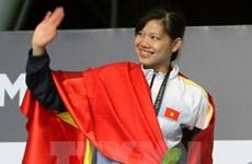 SEA Games 29 : Le Vietnam se maintient en 3e position avec 16 médailles d'or