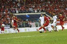 SEA Games 29 – Foot : Le Vietnam et l'Indonésie partagent l'enjeu