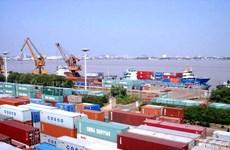 Bond des exportations vietnamiennes en Russie