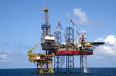 PV Drilling du Vietnam fournit KrisEnergy de l'élévateur de forage pétrolier