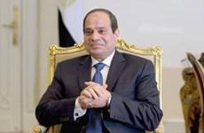 Le Président égyptien attendu au Vietnam