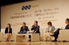 L'immobilier de villégiature du Vietnam intéresse les investisseurs japonais