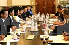 La Hongrie veut booster les relations d'amitié et de coopération avec le Vietnam