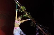 Quand le cirque vietnamien fait son show à l'étranger