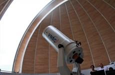 Le premier observatoire astronomique du Vietnam né sous une bonne étoile