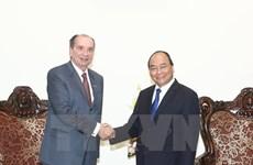 Le PM invite les entreprises brésiliennes à investir au Vietnam