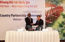 La BM publie le cadre de partenariat national pour le Vietnam