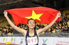 De l'importance d'investir dans les sports «cibles» au Vietnam
