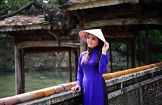 Les chapeaux coniques, charme iconique de Huê