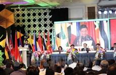 Le Vietnam propose des mesures pour renforcer davantage le rôle de l'AIPA