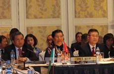 Le Vietnam propose de construire une CEA au développement égal et inclusif