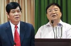 Le secrétariat du comité central du PCV révoque deux hauts fonctionnaires