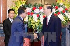 Le Vietnam demande le soutien des sociétés internationales de la Croix-Rouge et Croissant-Rouge