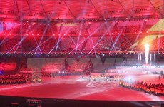 ASEAN ParaGames 9 : Vietnam occupe la 4ème place du classement