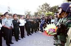 Activités d'échanges Vietnam-Chine au Yunnan