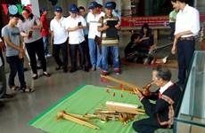 Le Musée de Dak Lak, où renaissent des métiers traditionnels