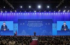 Interpol se réunit à Pékin