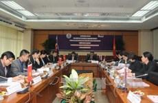 Vietnam-Thaïlande : VNA et PRD intensifient leur coopération