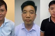 Trois nouvelles arrestations pour détournement de biens chez PVC