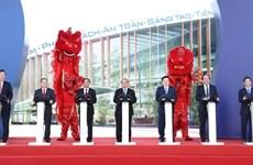Avec Vinfast, le Vietnam tient son constructeur automobile