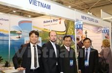 Tourisme : le Vietnam à l'exposition internationale en Ukraine