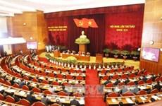 Le Bureau politique réglemente la rotation des cadres