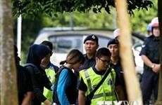 Le ministère des AE informe la protection de la suspectée Doan Thi Huong