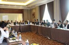 Cambodge, Laos, Myanmar et Vietnam renforcent la coopération cybernétique