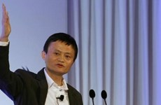 Jack Ma assistera à la Semaine de l'APEC-2017 au Vietnam