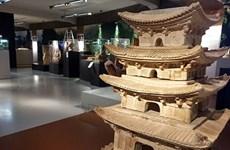 Lorsque des antiquités vietnamiennes voyagent en Allemagne