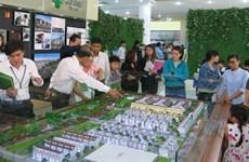 Hô Chi Minh-Ville se lance dans la construction de logements sociaux