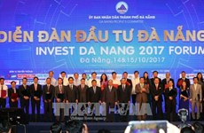 Le PM Nguyên Xuân Phuc exhorte Da Nang à faire la différence