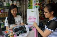 La carte bancaire gagne du terrain à Dà Nang