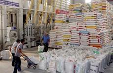 Des pistes pour booster les exportations de riz du Vietnam