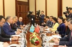 Dynamiser les relations de coopération Vietnam - Kazakhstan