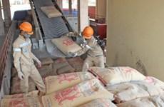 Deux tiers du volume de ciment et de clinker du Vietnam exportés au Bangladesh et aux Philippines
