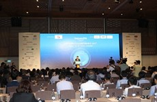VNITO 2017: le Vietnam en tant que première destination d'Asie pour les services de TI