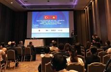 Des entreprises turques sondent le marché vietnamien