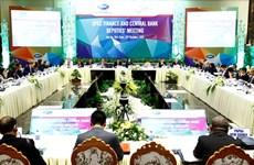 Conférence des vice-ministres des Finances et vice-gouverneurs des banques centrales de l'APEC