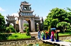 Quintessences de Phô Hiên, ancien port international du Nord