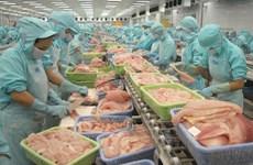 Les fruits de mer vietnamiens cherchent à revoir la vie en vert en UE
