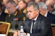 La Russie est prête à soutenir l'ASEAN dans la lutte contre le terrorisme
