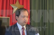 Le Vietnam et la République tchèque négocient sur l'accord d'entraide judiciaire